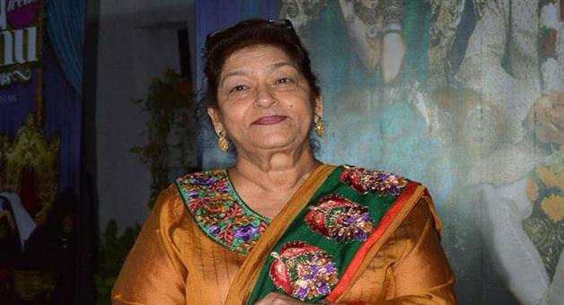 Khabar Odisha:Bollywood-choreographer-Saroj-Khan-hospitalised