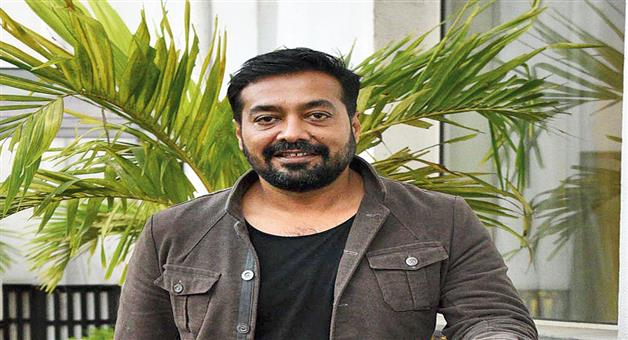 Khabar Odisha:Bollywood-director-Anurag-Kashyap-was-accused-of-sexual-exploitation-by-actress-Payal-Ghosh