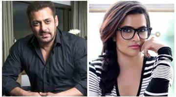 Khabar Odisha:Bollywood-singer-Sona-Mohapatra-is-once-again-in-the-spotlight-dragging-superstar-Salman-Khan-into-controversy