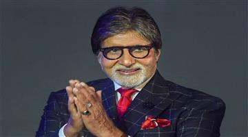Khabar Odisha:Bollywood-superstar-Amitabh-Bachchan-has-contributed-2-crore-for-the-Covid-care-facility