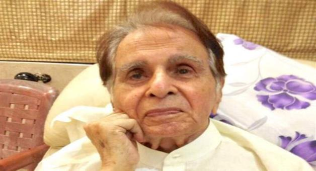 Khabar Odisha:Bollywood-veteran-Dillip-Kumar-has-been-admitted-to-Hinduja-Hospital