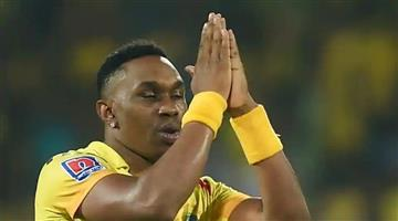 Khabar Odisha:Bravo-will-miss-another-IPL-match-due-to-injury