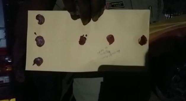 Khabar Odisha:Brown-sugar-seized-in-Balasore-trader-arrested