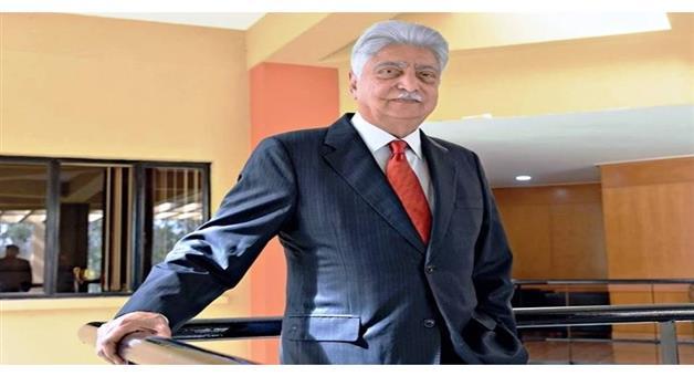 Khabar Odisha:Business-Azim-Premji-top-philanthropist-Indian-Mukesh-Ambani-businessmen-donation-how