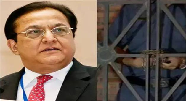 Khabar Odisha:Business-Enforcement-directorate-arrests-yes-bank-co-founder-Rana-Kapoor-in-Mumbai