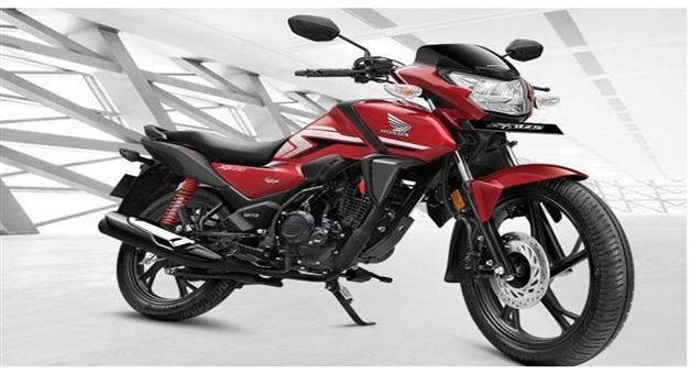Khabar Odisha:Business-Honda-sp125-bs6-launched-in-India-starting-price-is-Rs-72900