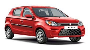 Khabar Odisha:Business-Maruti-Alto-becomes-highest-selling-car-in-2019-20-for-straight-16-years