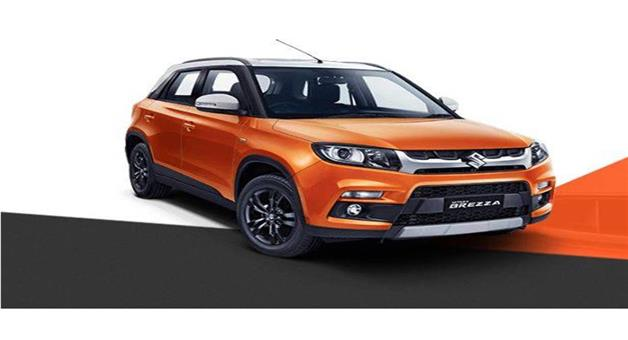 Khabar Odisha:Business-Maruti-Suzuki-Vitara-Brezza-petrol-model-production-begins-launch-soon