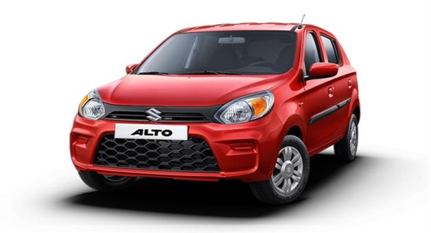 Khabar Odisha:Business-Maruti-suzuki-Alto-CNG-launched-in-india-price-Rs-414-lakh