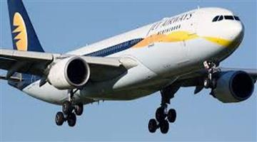 Khabar Odisha:Business-More-than-3500-crore-rupees-of-passengers-are-with-jet-airways-through-ticket-booking-passengers-in-tension