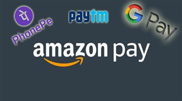 Khabar Odisha:Business-National-Odisha-now-use-amazon-app-to-scan-and-pay-like-phone-pe
