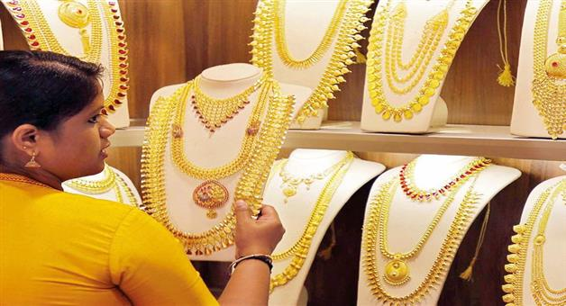 Khabar Odisha:Business-National-Odisha-gold-and-silver-price-fell-for-consecutive-fourth-day-know-the-rate