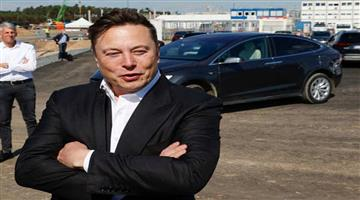 Khabar Odisha:Business-Tesla-makes-India-entry-CM-BS-Yediyurappa-welcomes-elon-musk-to-Karnataka