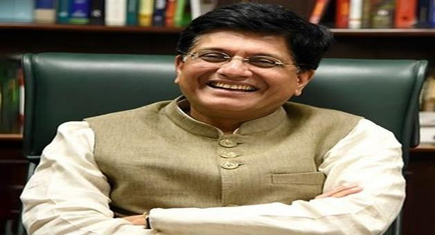 Khabar Odisha:Business-Union-Commerce-and-industries-minister-Piyush-Goyal-on-3-day-US-visit-for-trade-talks-from-Novenber-12