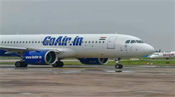 Khabar Odisha:Business-airline-Go-Air-flights-to-start-functioning-from-Terminal-2-of-IGIairport-Delhi-from-October-1