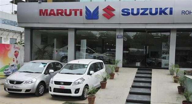 Khabar Odisha:Business-automobile-Maruti-starts-monsoon-bonanza-offers-free-car-service