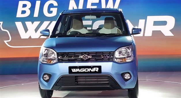 Khabar Odisha:Business-automobile-Maruti-wagonR-electric-car-may-showcase-in-auto-expo-2020