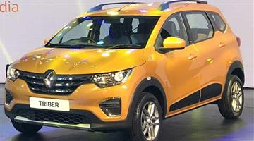 Khabar Odisha:Business-automobile-Renault-Triber-will-launch-on-August-28-online-booking-starts