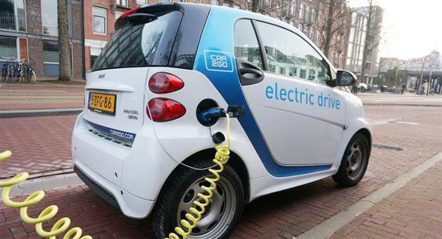Khabar Odisha:Business-electric-car-Fame-2-scheme-kicking-up-from-April-1-budget-allocated-10-thousands-crore