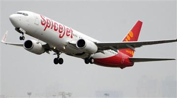 Khabar Odisha:Business-flight-Spicejet-will-start-20-new-domestic-flights-from-May-26