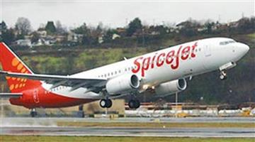 Khabar Odisha:Business-flight-Spicejet-steps-in-to-bridge-airline-capacity-gap-with-16-new-planes