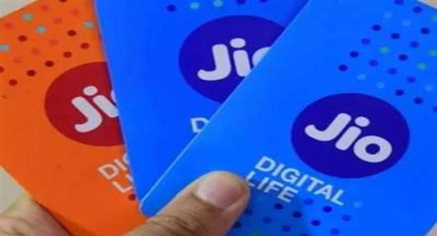 Khabar Odisha:Business-telecom-Relaince-Jio-data-prepaid-pack-starts-with-rupee-51-offer-240gb-data