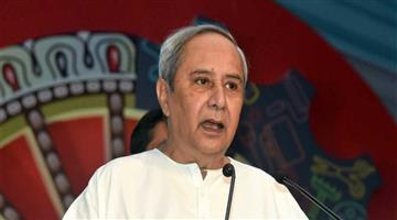 Khabar Odisha:CM-Naveen-Patnaik-donates-3-months-salary-to-the-Chief-Ministers-Relief-Fund
