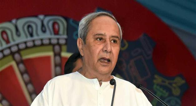 Khabar Odisha:CM-announces-financial-assistance-of-Rs-3000-to-each-of-65000-registered-street-vendors