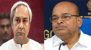 Khabar Odisha:CM-naveen-patanik-wrote-letter-to-thawar-chand-gehlot-on-changes-in-sc-student-scolarship