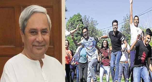 Khabar Odisha:CM-naveen-patnaik-wishes-to-the-10th-students