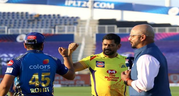 Khabar Odisha:CSK-vs-MI-inaugural-match-of-IPL-13-broke-records-in-viewership