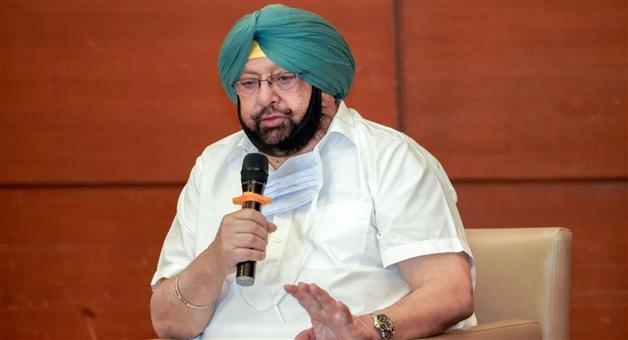 Khabar Odisha:Captain-Amarinder-Singh-may-announce-his-new-political-party-today