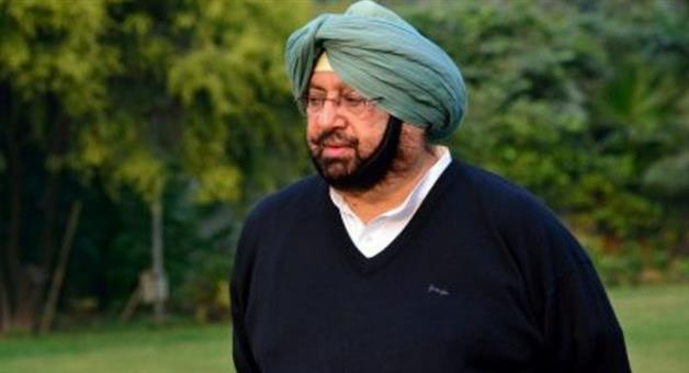 Khabar Odisha:Captain-Amarinder-Singhs-departure-from-the-Congress-will-have-no-effect-on-the-party---a-senior-Congress-leader