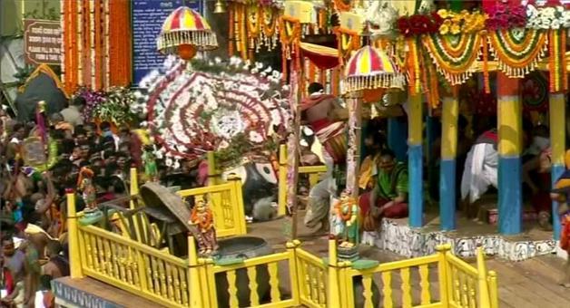 Khabar Odisha:Car-festival-in-puri