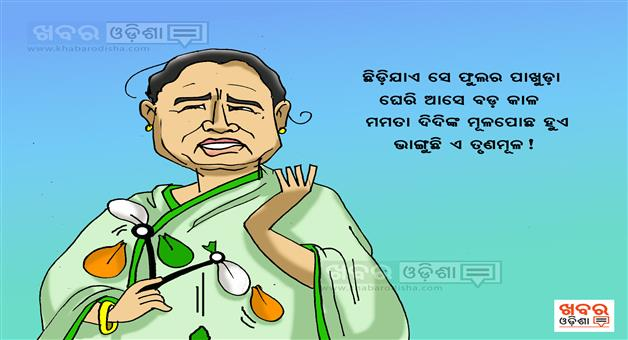 Cartoon Odisha:Cartoon