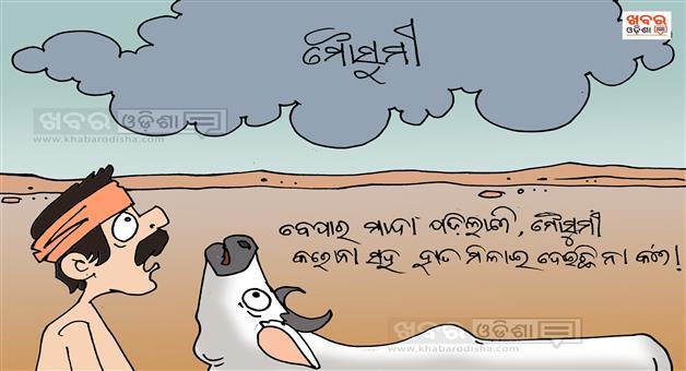 Cartoon Odisha:Cartoon