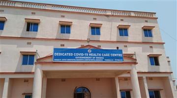 Khabar Odisha:Centres-New-SOPs-To-Battle-Covid-In-Rural-Parts-Amid-Surge