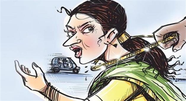 Khabar Odisha:Chain-Loot-in-Bhubaneswar