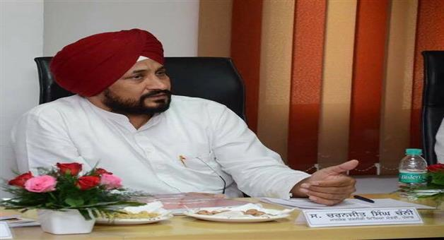 Khabar Odisha:Charanjit-Singh-Channi-will-be-the-next-Chief-Minister-Congress-of-Punjab