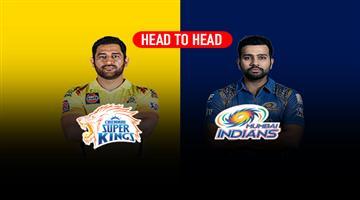 Khabar Odisha:Chennai-Super-Kings-and-Mumbai-Indians-will-face-off-in-the-IPL-2020-clash-today