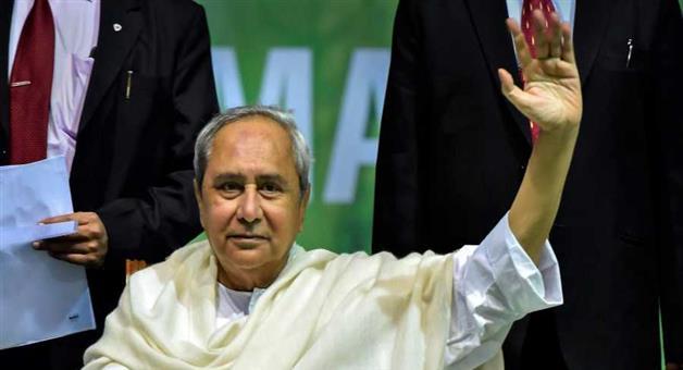 Khabar Odisha:Chief-Minister-Naveen-Patnaik-will-not-celebrate-his-birthday-this-year