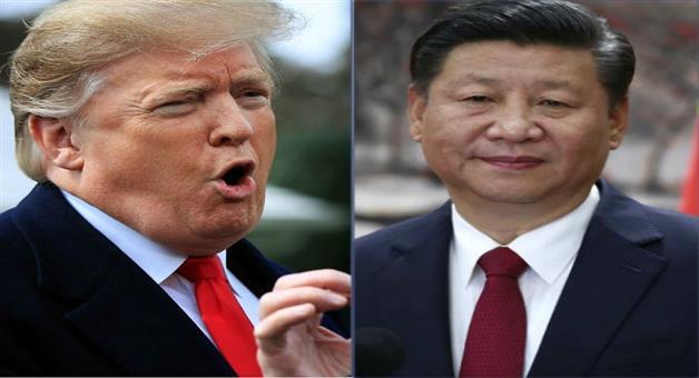Khabar Odisha:China-Protests-US-Ban-On-TikTok-And-WeChat-Warns-Counter-Measures-On-Washington