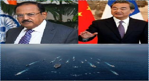 Khabar Odisha:China-was-forced-to-back-down-on-a-phone-call-from-Ajit-Doval