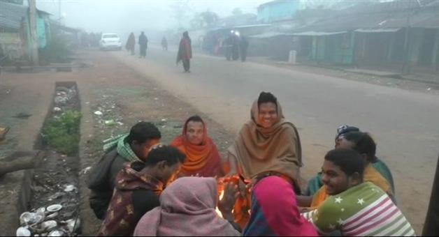 Khabar Odisha:Cold-weather-in-odisha-today