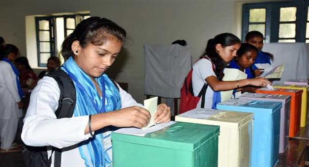 Khabar Odisha:College-Student-Election-on-October-11