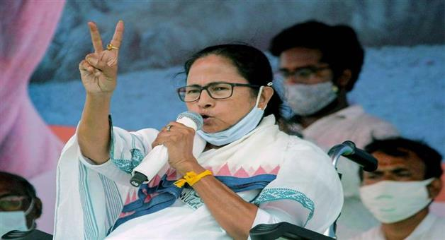 Khabar Odisha:Congratulations-pour-in-for-Mamata-as-TMC-all-set-for-third-term