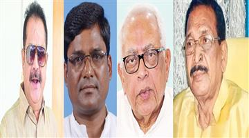 Khabar Odisha:Congress-Conflict-after-Krushna-Chandra-Sagaria-Allegations