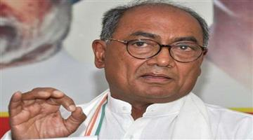 Khabar Odisha:Congress-leader-digvijay-singh-adress-press-conference-in-bhubaneswar-congress-party-office