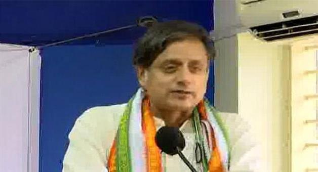 Khabar Odisha:Contravention-statement-of-sashi-tharoor