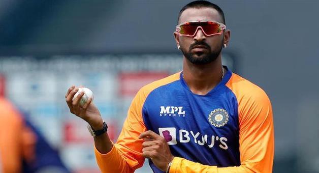 Khabar Odisha:Corona-moved-to-Indian-cricket-team-all-rounder-Krunal-Pandey-moved-to-T20I-match